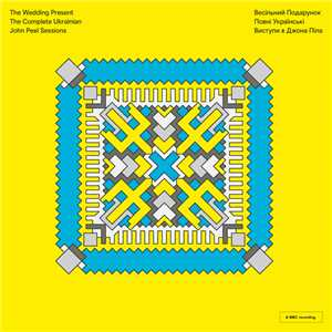 Download The Wedding Present - The Complete Ukrainian John Peel Sessions indie-folk, indie-rock FLAC,Tracks 2019