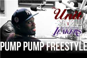 Download G-Unit - Pump Pump LA Leakers Freestyle