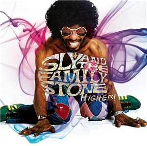 Download Sly & The Family Stone - Higher! MP3VBR Beolab1700 4CD Box 2013